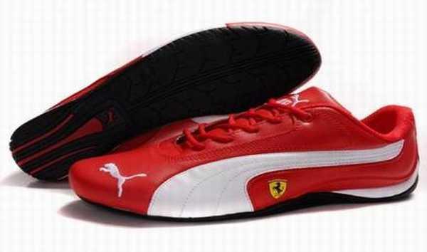 Basket Chaussures Ferrari Zalando Chaussure Puma Xswqp8r7q Femme 7qw5xfB