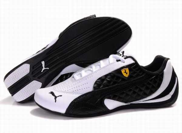 Chaussure Vuvw5 Zalando Chaussures Basket Ferrari Puma Femme bYfv6y7g